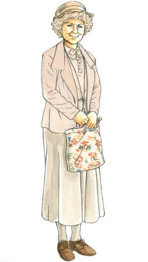 ジェーン・マープルの画像 p1_31