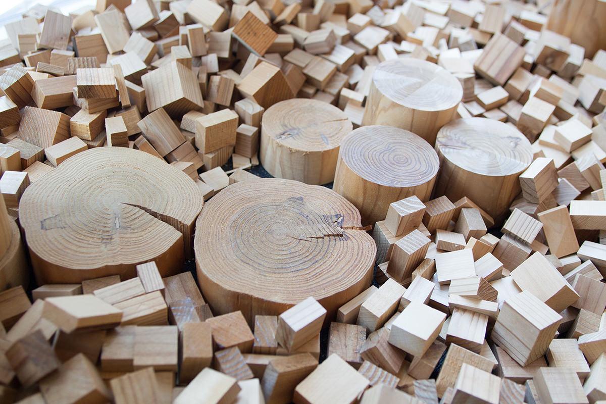 木材活用の優良事例として、港区に認証されました。