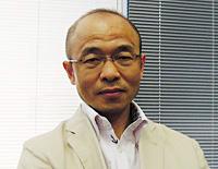 山田宗樹さん